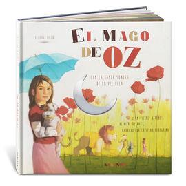 MAGO DE OZ, EL + CD