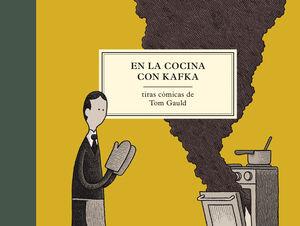EN LA COCINA CON KAFKA (SGRAPHIC)