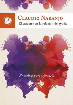 CARACTER EN LA RELACION DE AYUDA, EL