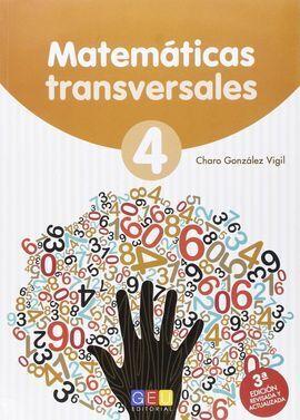 MATEMÁTICAS TRANSVERSALES