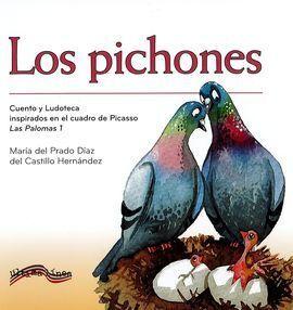 PICHONES, LOS. CUENDO Y LUDOTECA INSPIRADOS EN EL CUADRO DE