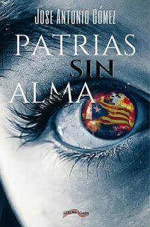 PATRIAS SIN ALMA