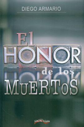 HONOR DE LOS MUERTOS