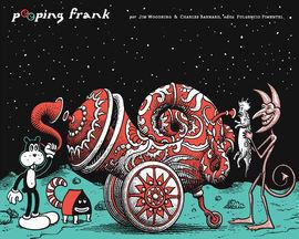 PEEPING FRANK