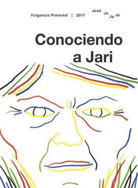 CONOCIENDO A JARI