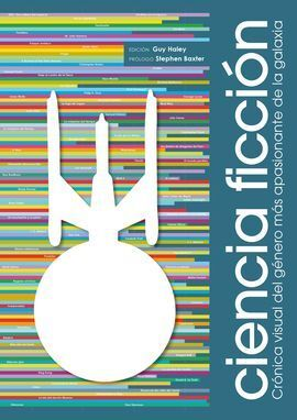 CRONICAS DE CIENCIA FICCION