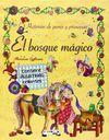 MATILDE Y EL BOSQUE MAGICO