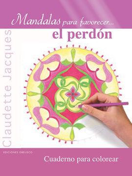 MANDALAS PARA FAVORECER EL PERDON