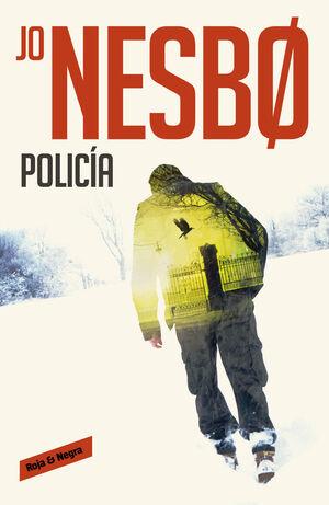 POLICÍA (HARRY HOLE, 10)