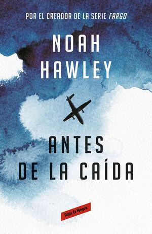 ANTES DE LA CAÍDA