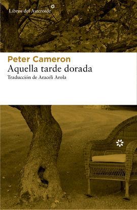 AQUELLA TARDE DORADA