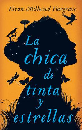 CHICA DE TINTA Y ESTRELLAS, LA
