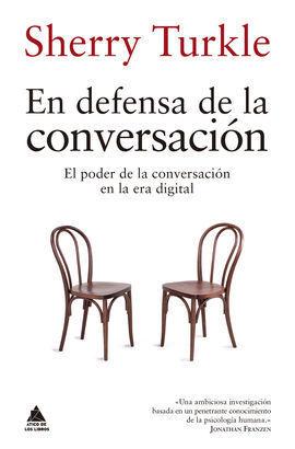 EN DEFENSA DE LA CONVERSACIÓN