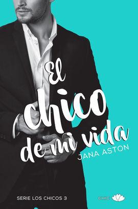 CHICO DE MI VIDA, EL