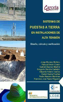 SISTEMAS DE PUESTAS A TIERRA EN INSTALACIONES ALTA TENSION