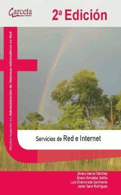 SERVICIOS DE RED E INTERNET. 2ª EDICION