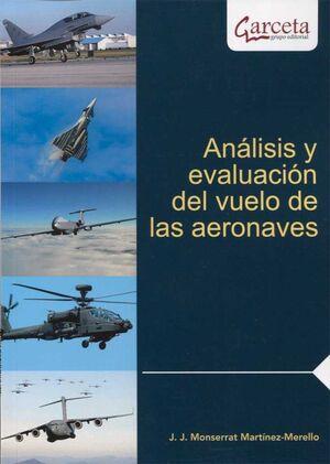 ANALISIS Y EVALUACION DEL VUELO DE LAS AERONAVES