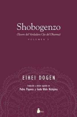 SHOBOGENZO, VOLUMEN III