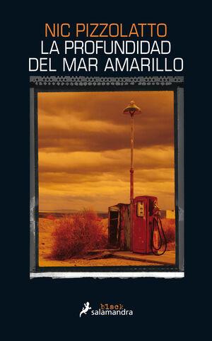 PROFUNDIDAD DEL MAR AMARILLO (SBLACK), LA