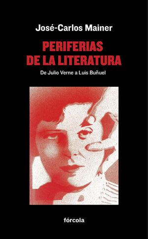 PERIFERIAS DE LA LITERATURA