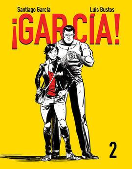 ¡GARCÍA! 2