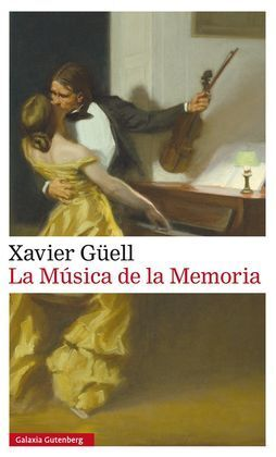 LA MUSICA DE LA MEMORIA