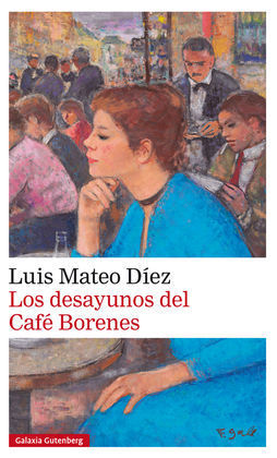 LOS DESAYUNOS DEL CAFÉ BORENES