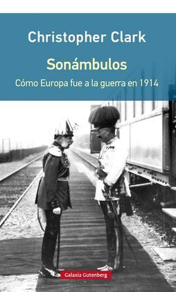 SONAMBULOS- RUSTICA