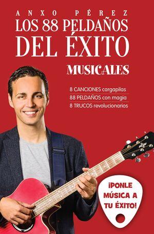 LOS 88 PELDAÑOS DEL ÉXITO. MUSICALES