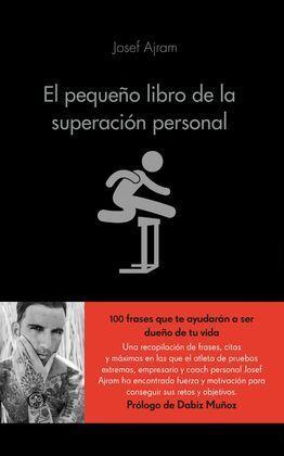 EL PEQUEÑO LIBRO DE LA SUPERACIÓN PERSONAL