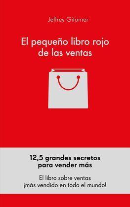 EL PEQUEÑO LIBRO ROJO DE LAS VENTAS