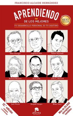 APRENDIENDO DE LOS MEJORES