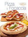 PIZZA Y FOCACCIA.       ACADEMIA BARILLA