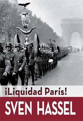 LIQUIDAD PARÍS!