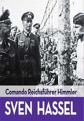 COMANDO REICHSFÜHRER HIMMLER