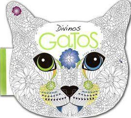 DIVINOS GATOS