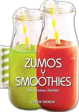 ZUMOS Y SMOOTHIES