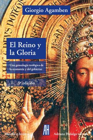 REINO Y LA GLORIA,EL