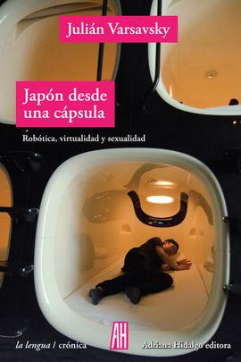 JAPON DESDE UNA CAPSULA
