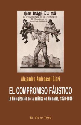 EL COMPROMISO FAUSTICO