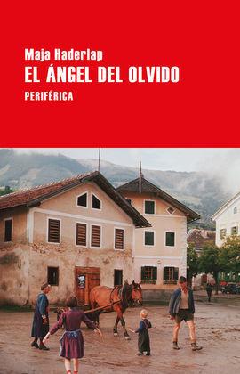 EL ANGEL DEL OLVIDO