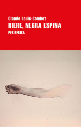 HIERE, NEGRA ESPINA