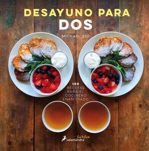 DESAYUNO PARA DOS (SFUN&FOOD)