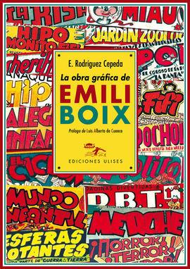 LA OBRA GRÁFICA DE EMILI BOIX
