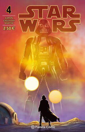STAR WARS Nº04