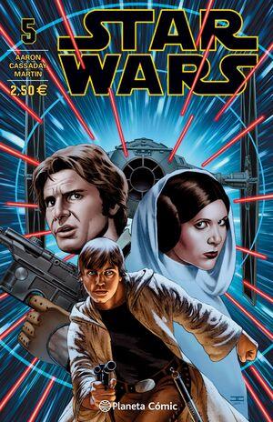 STAR WARS Nº 05