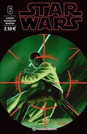 STAR WARS Nº 06