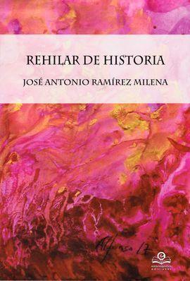 REHILAR DE HISTORIA