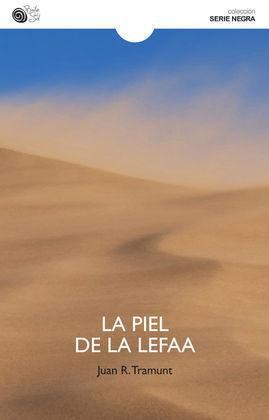 PIEL DE LA LEFAA