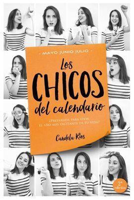 LOS CHICOS DEL CALENDARIO 3